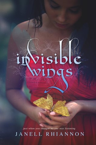 Invisible Wings