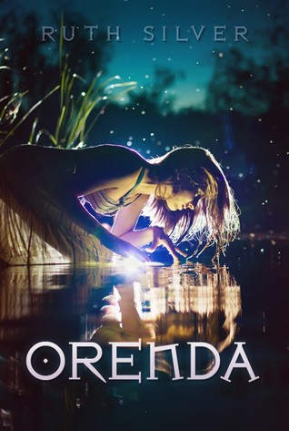 Orenda on GoodReads