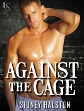 Book Review: Sidney Halston's Against the Cage