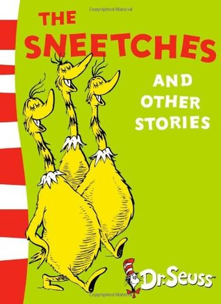Book Review: Dr. Seuss' Sneetches and Other Stories