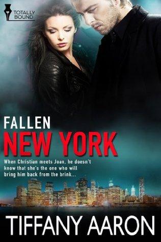 New York  by  Tiffany Aaron