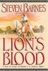 Lion's Blood (Lion's Blood, #1)