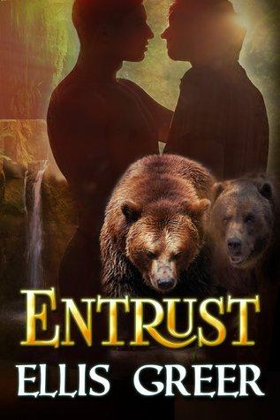 Entrust (Primal Roar, #2) Ellis Greer