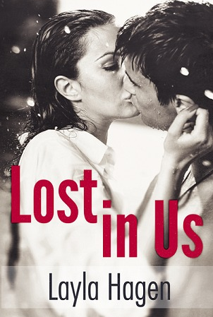 Lost in Us Cover