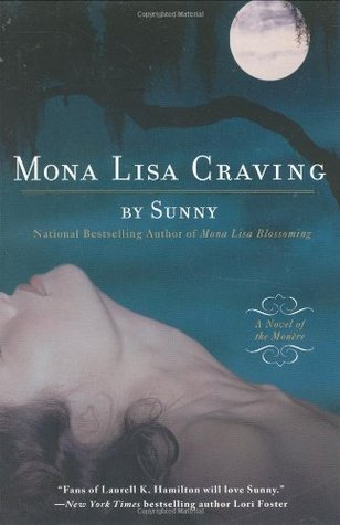 Mona Lisa Craving (Monère: Children of the Moon, #3)