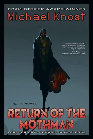 Return of the Mothman