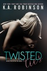 Twisted Ties (Ties, #2)