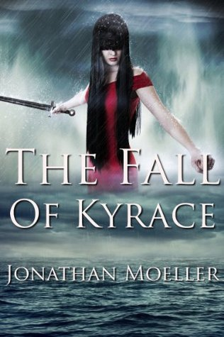 https://www.goodreads.com/book/show/20513083-the-fall-of-kyrace