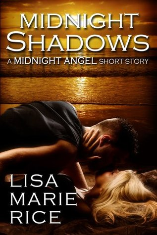 Midnight Shadows (Midnight, #3.5)