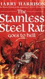 The Stainless Steel Rat Goes to Hell (Stainless Steel Rat, #9)
