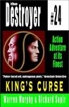 King's Curse (The Destroyer, #24)