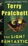 The Light Fantastic (Discworld, #2; Rincewind #2)