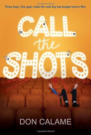 Call the Shots (Swim the Fly, #3)