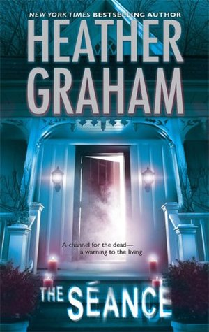 The Seance (Harrison Investigation, #5)