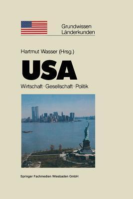 USA  by  Hartmut Wasser