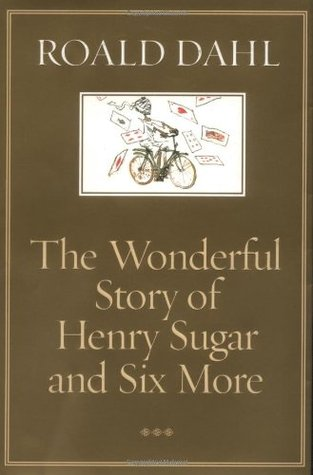 an analysis of the wonderful story of henry sugar a book by by roald dahl The wonderful story of henry sugar roald dahl roald  henry wins a lot of money but he can't  after henry sugar has read the book.