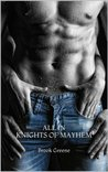 All In (The Knights of Mayhem #1)