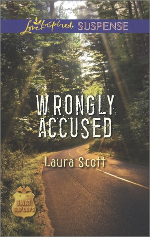 Wrongly Accused by Laura Scott