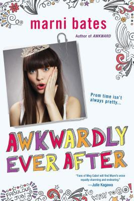 Awkwardly Ever After (Smith High, #4)