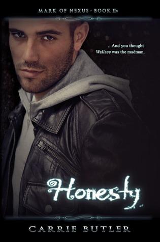 Honesty (Mark of Nexus, #2.5)