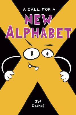 A Call for a New Alphabet (2011)