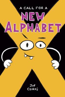 A Call for a New Alphabet (2011)