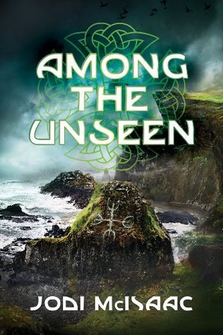 http://www.goodreads.com/book/show/19438002-among-the-unseen