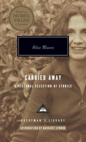 Friend Of My Youth The Alice Munro Story Of The Month September Mirror With Clouds