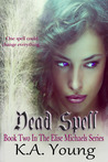 Dead Spell by K.A. Young