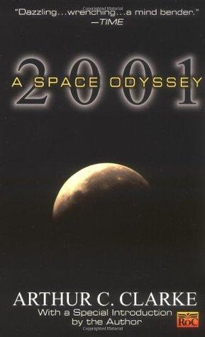 2001: A Space Odyssey (Space Odyssey, #1)