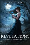Revelations (The Forsaken Saga, #2)