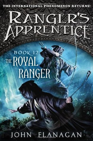 Book Review: John Flanagan's The Royal Ranger