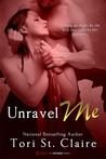 Unravel Me (Entangled Brazen)