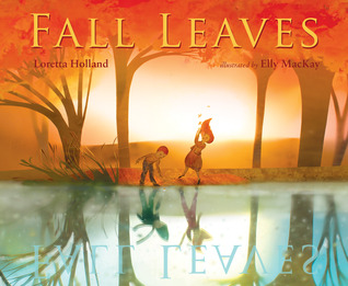 Fall Leaves (2014)
