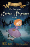 The Case of the Stolen Sixpence (The Mysteries of Maisie Hitchins, #1)