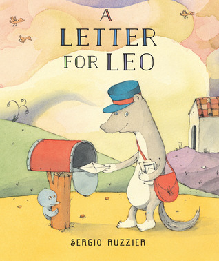 A Letter for Leo (2014)