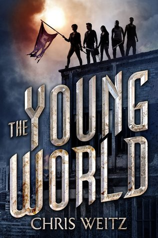 Book Review: The Young World by Chris Weitz