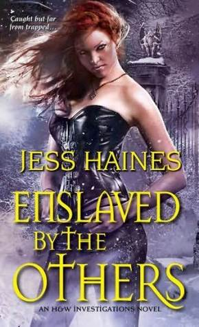 Review: Enslaved by the Others by Jess Haines