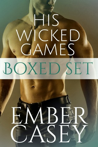 His Wicked Games: Boxed Set (His Wicked Games, #1-2)