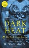Dark Heat: The Dark Kings Stories (Dark Kings, #0.1-0.3)