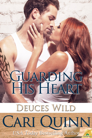 Guarding His Heart (Deuces Wild, #2)