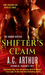 Shifter's Claim (The Shadow...