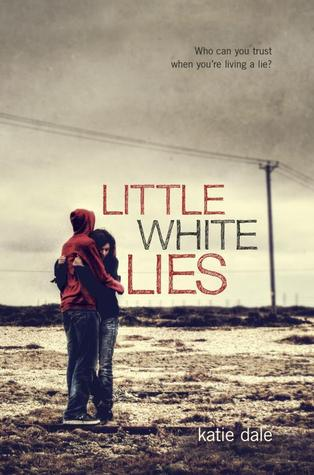 Blog Tour Review ~ Little White Lies by Katie Dale