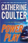 Power Play (FBI Thriller, #18)