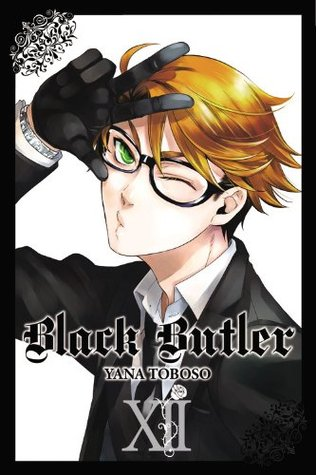 Black Butler, Vol. 12 (Black Butler, #12)