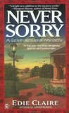 Never Sorry (Leigh Koslow Mystery #2)