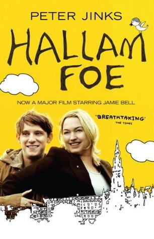 Hallam Foe  by  Peter Jinks