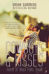 Cowboys & Kisses (Teens of Black Falls Texas, #1)