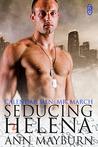 Seducing Helena (Calendar Men, #3)