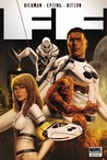 FF by Jonathan Hickman, Vol. 1